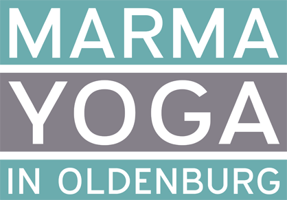 Marma Yoga in Oldenburg Logo