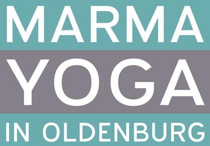 Marma Yoga in Oldenburg Logo